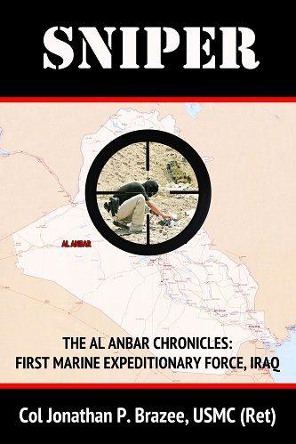 Sniper Al Anbar 333