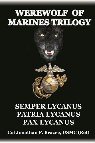 werewolf of marines trilogy 333